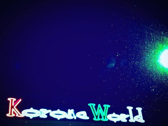 EXPE Korona World Tour 2021